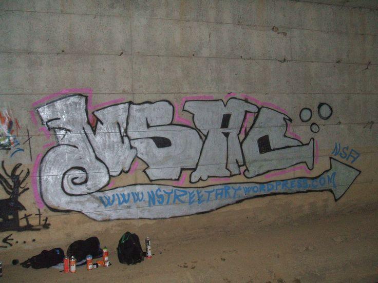 urbanartbomb #graffiti #bombing #graff #streetart - http://urbanartbomb.com/graffiti-c-7/ - graffiti - Urban Art Bomb