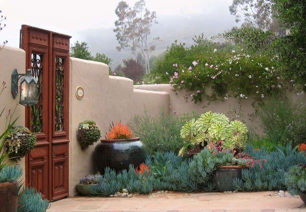 Grace Design Associates Landscape Designer, Landscape Contractor, Santa Barbara, CA