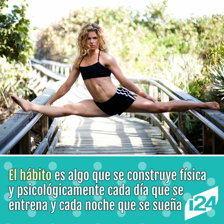 ¡Totalmente! Frase #Motivación #Motivation #Inspiración