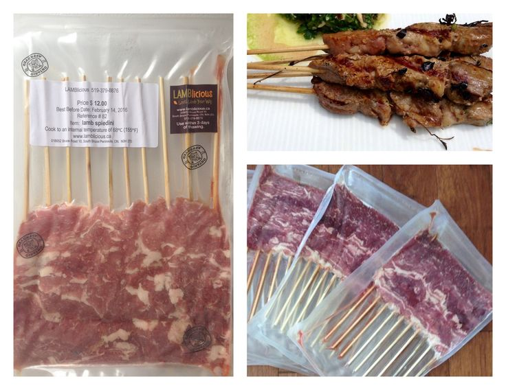 LAMBlicious lamb spiedinis- one of our most popular items.  Traditionally grilled with a sprinkle of sea salt at the table- easy, impressive lamb dinner.