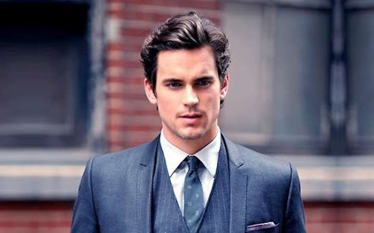 Who is Matt Bomer's wife?Know about his Married Life and Children