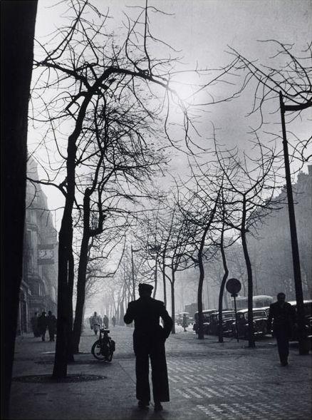 Edith GérinAvenue des Gobelins1948