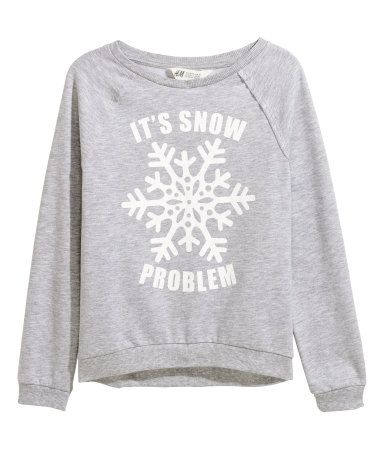 it\u0027s snow problem sweatshirt christmas weihnachten  it\u0027s snow problem sweatshirt christmas weihnachten snowflake schneeflocke christmas weihnachten sweatshirts, girls sweaters und sweatshirt