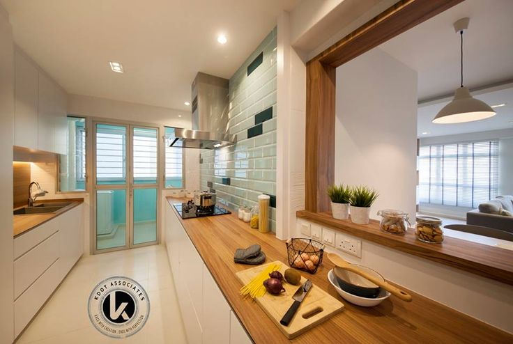 Pinterest Scandinavian Kitchen Design