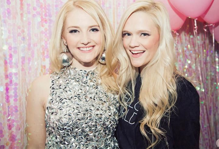 Party On! Meet The Sisters Behind Vancouver's Very Own Partyskirts | BCLiving