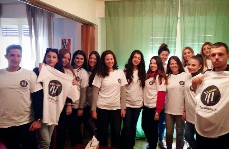 Citycampus team... #citycampus #bestteam #newprojects #staytuned