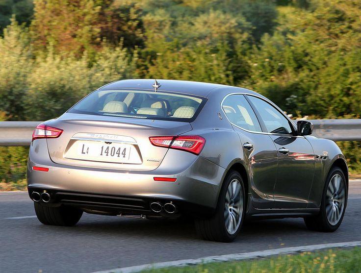 Ghibli Maserati cost - http://autotras.com