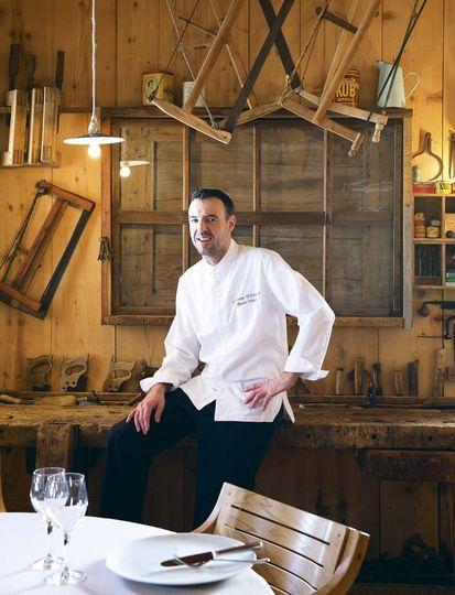 Restaurants  Ef Bf Bdtoiles Michelin Toulouse
