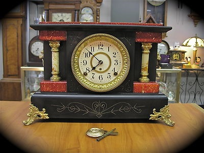 52 Best Images About Chiming Clocks On Pinterest Mantle