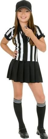 referee costume online kids - Google Search More