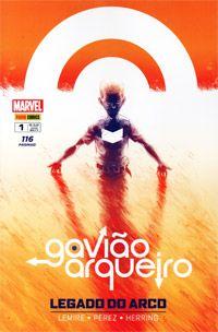Gavião Arqueiro: Legado do Arco (Panini Comics)