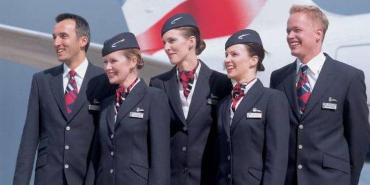 Αντιδράσεις από τις αεροσυνοδούς της Air France για τις μαντίλες