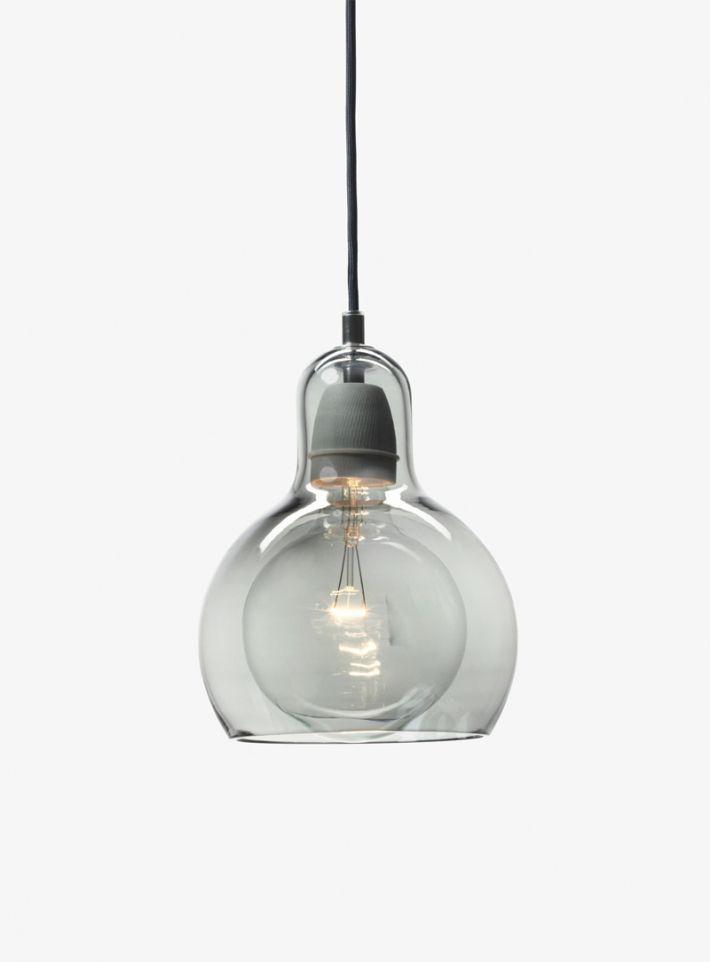 Mega Bulb Pendant - SR2 - Lighting - ANDTRADITION