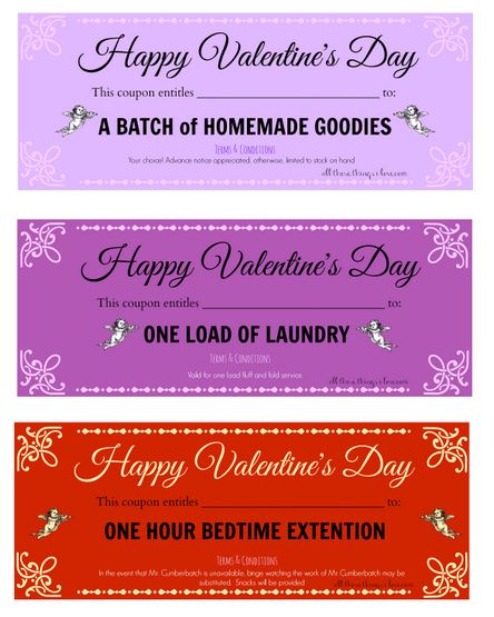Best Coupons Images On   Love Coupons Printables And