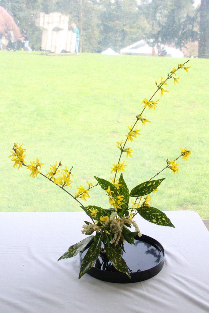Ikebana   Ikebana, Gardens and Container gardening