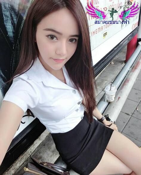 Thai teen uni student 5