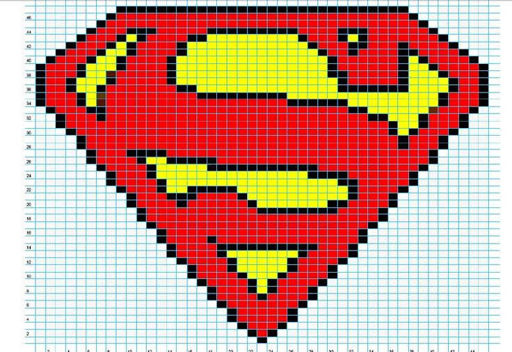 superman (good to have)