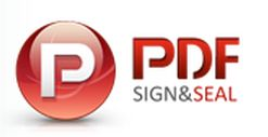 PDF Sign&Seal is a windows based desktop PDF viewing and editing application that is specialized in Advanced PDF digital signature creation and verification.
