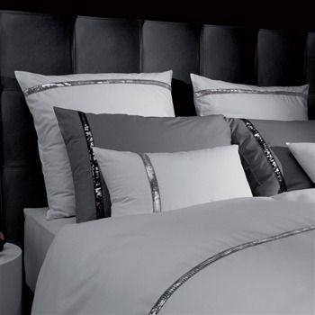 Best 25 housse de couette grise ideas on pinterest for Housse de couette prune et gris