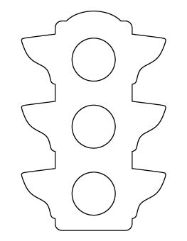Traffic Light Pattern