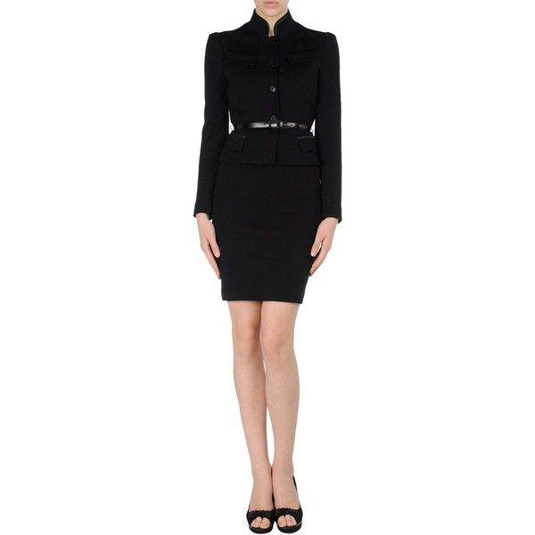 JOHN RICHMOND #Women's #suit - Polyvore
