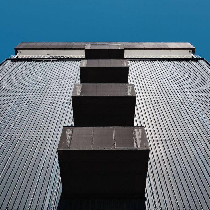 Holgaard Architects. A house #5   by Ximo Michavila