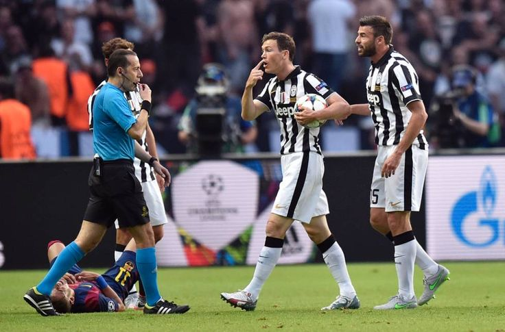 3:1 über Juventus: Barcelona gewinnt die Champions League! | Blick