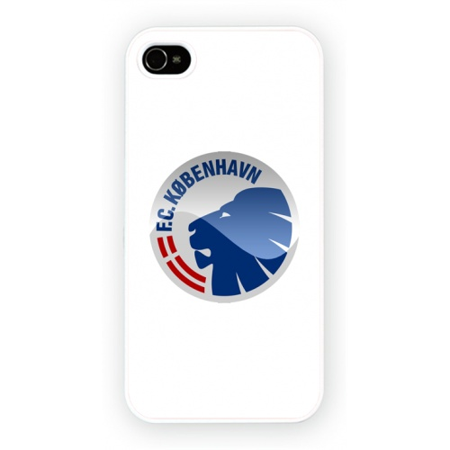 FC Copenhagen FC iPhone Case