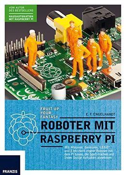 Roboter Mit Raspberry Pi PDF
