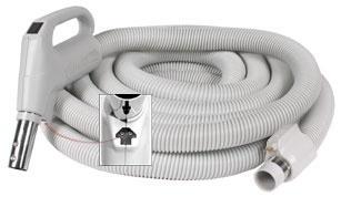 Electric hose-Total Control (35 ft) direct connect TC35DC $209.00 CAD