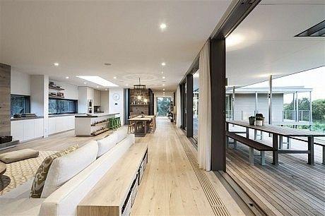 Fingal Residence