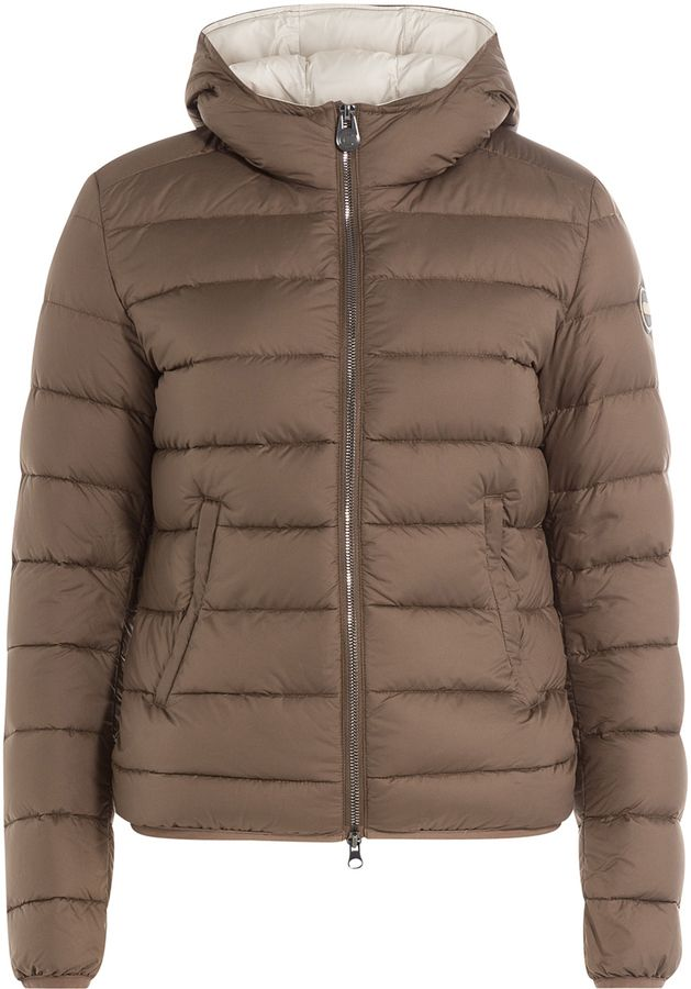 Colmar Odyssey Quilted Down Jacket with Hood