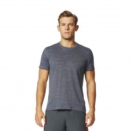 T-shirt Performance All-Blacks / adidas