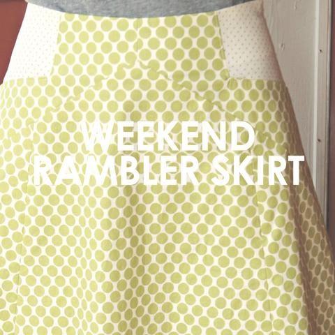 19 besten Sew-On-Trend. Just the beginning. Get sewing Bilder auf ...