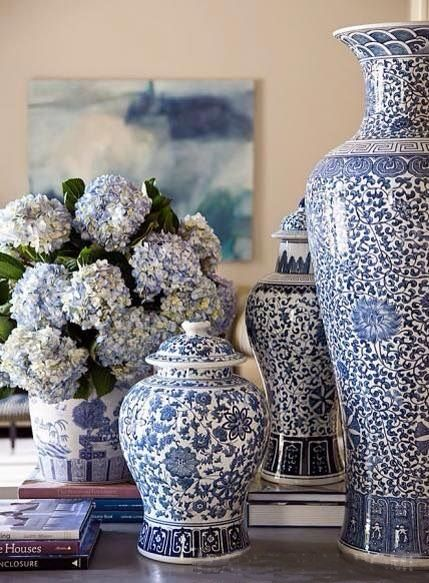 Blue And White Decorating 692 best blue and white rooms images on pinterest | blue and white