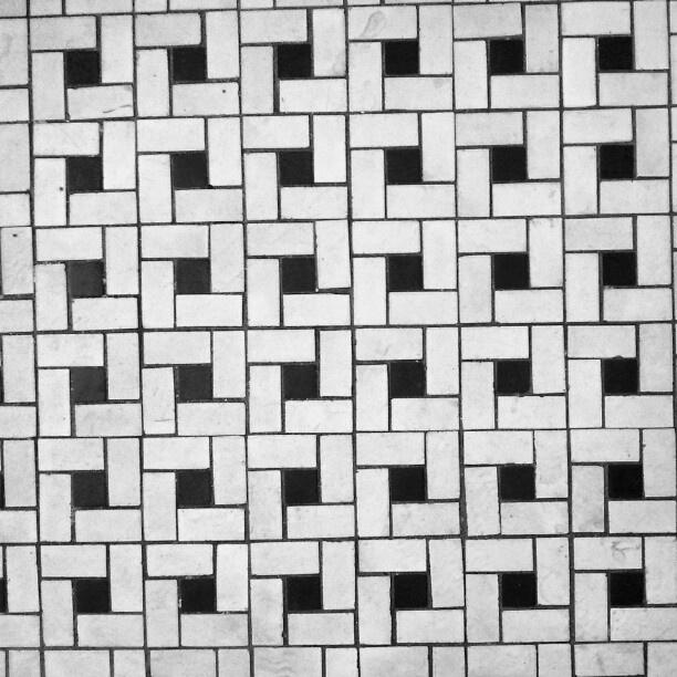 #vintage #tiles - @sugar_skull40 | Webstagram