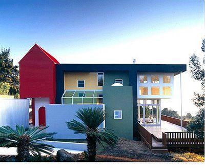298 Best Modern House Paint Color Ideas Images On Pinterest