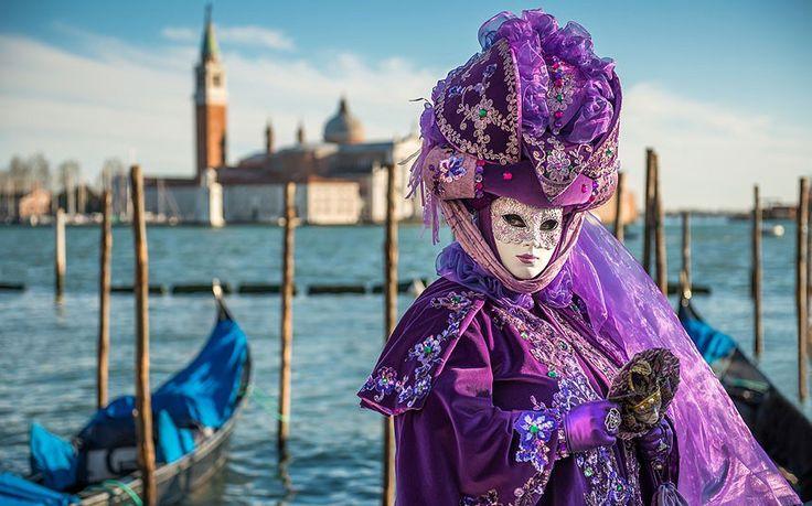 Carnevale di Venezia 2017 - Eventi e programma