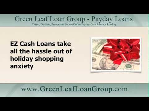 Payday loan application form image 3