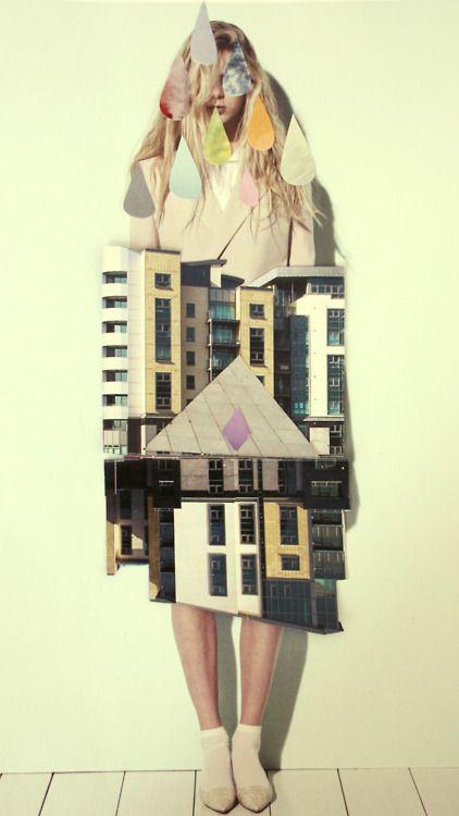'trois' © cardboardcities 2012  Laura Redburn