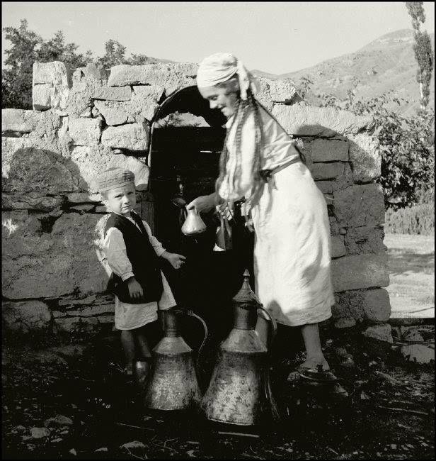 Tatars.Crimea Tatars