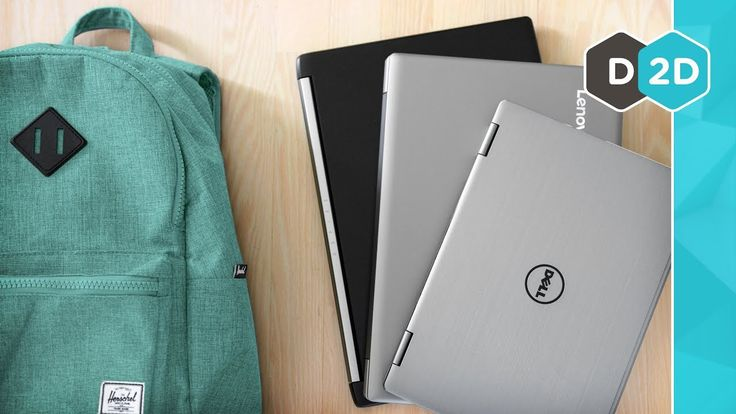Need a cheap laptop for school? These are the best laptops for highschool and college students around $600 ! Acer Aspire 5 – Lenovo 320S – Asus UX330 – Dell 13″ Inspiron –  Backpack –  Cheap Skylake Laptops $400 – HP Pavillion – $400 –...  https://www.crazytech.eu.org/top-3-cheap-laptops-for-students/