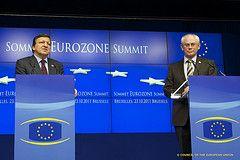 Euro Crisis : The case of Bank runs