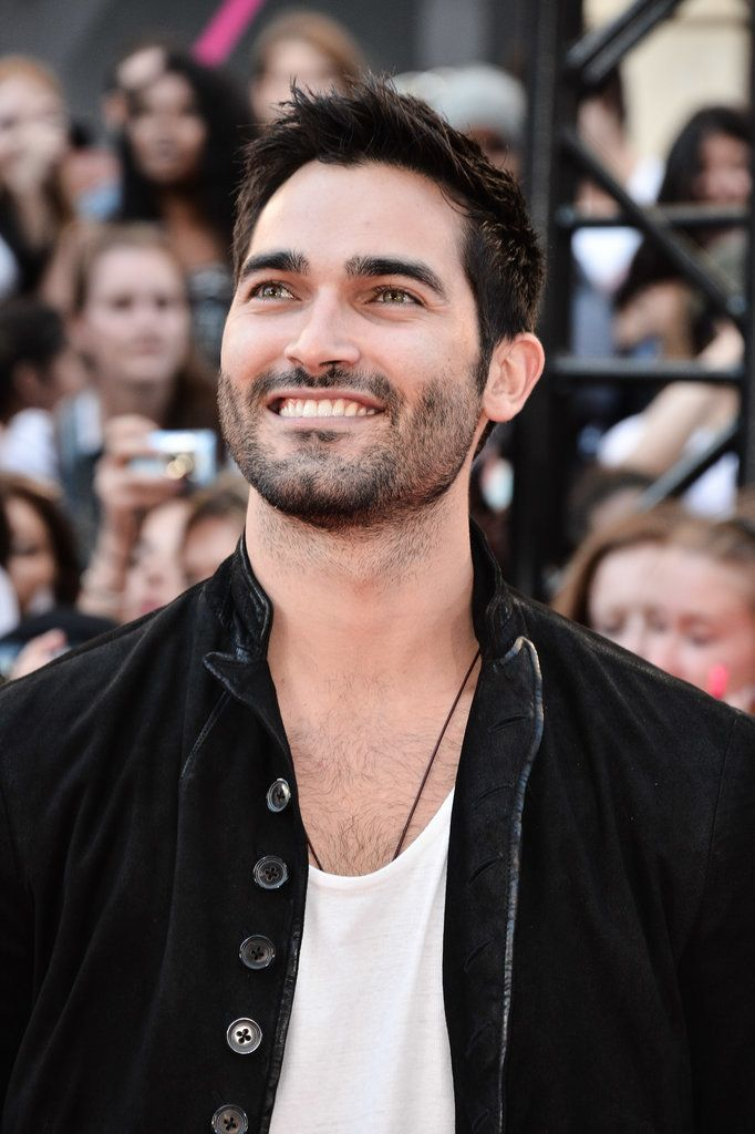 Meilleures Photos de Tyler Hoechlin | POPSUGAR France