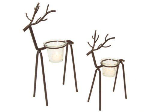 Make twig deer