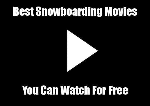 Best snowboarding movies you can watch for Free #snowboardingmovies #snowboarding - http://mendooutdoors.com/best-snowboarding-movies-free/