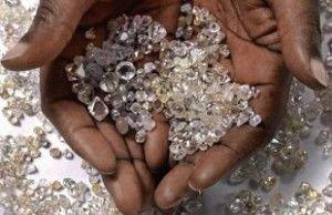 Ботсвана остаётся лидером производства алмазов