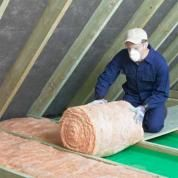 If you're considering turning your attic into conditioned storage or living space, it's worth changing tactics to insulate between the rafters and wall joists instead of the floor. You can use rigid foam panels, or do as Tom Silva does with nearly all houses these days: Hire a pro to install spray foam insulation (see Upgrades That Slash Energy Costs). Foam blocks airflow, needs no vapor barrier, and has a higher R-value per inch than loose fill or batts, so you'll get more protec...