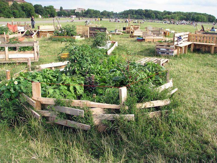 333 besten Garten Bilder auf Pinterest Gärtnern, Pflanzen und - garten gestalten berlin