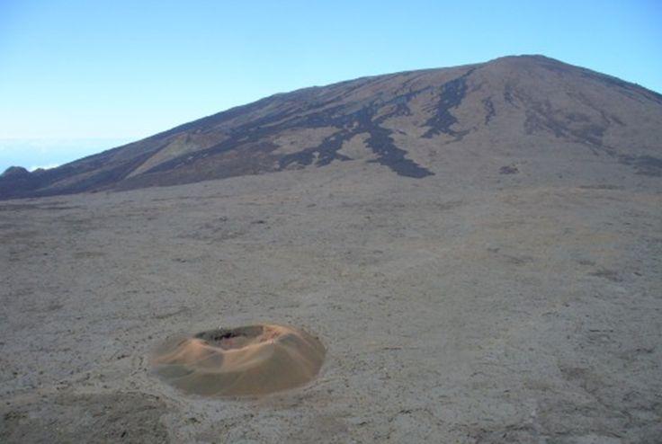 A l'attaque du Piton de la Fournaise – Ile de la Réunion | Tangka Voyages